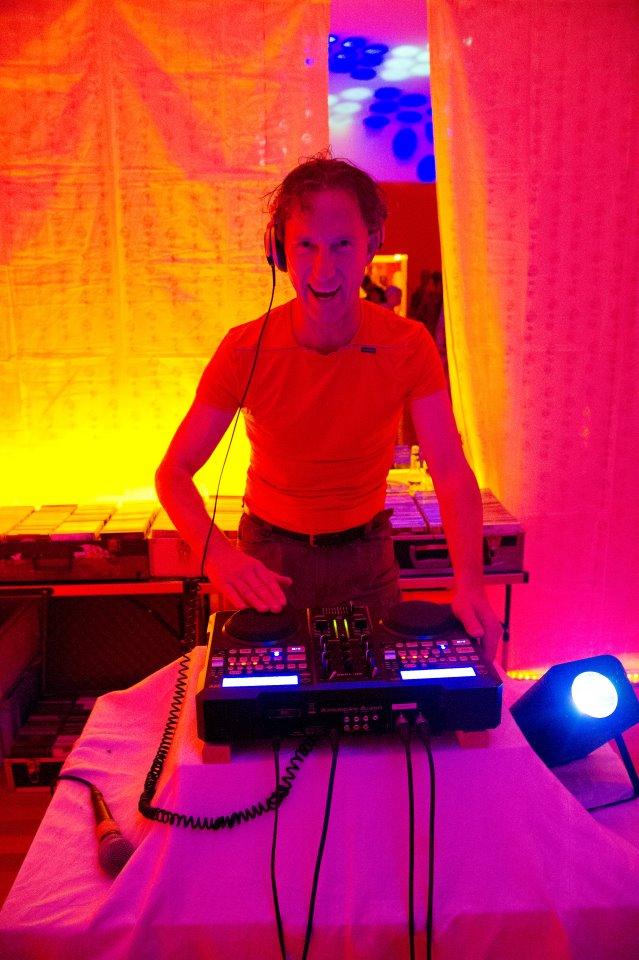 DJ Arnold